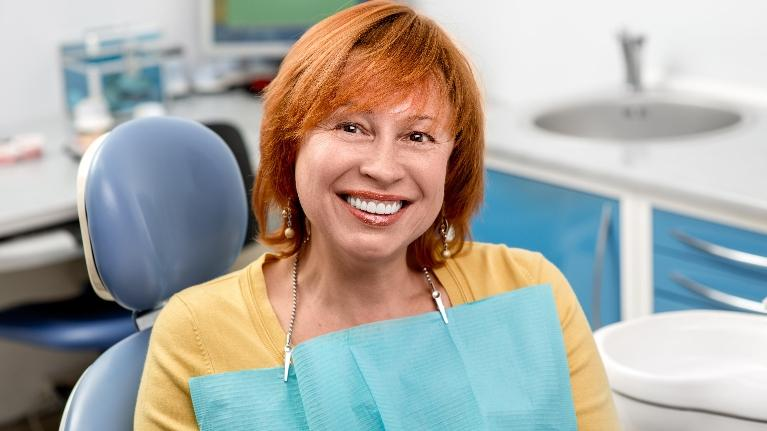 Dental implants care Wilmington, DE