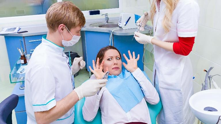 Misconceptions about Dentists in Wilmington, DE