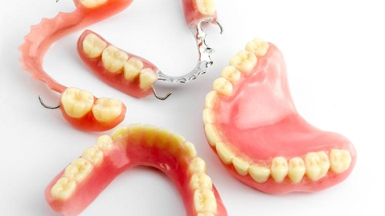 Dentures Wilmington Family Dentist